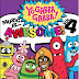 Review of Yo Gabba Gabba! Music is Awesome: Volume 4