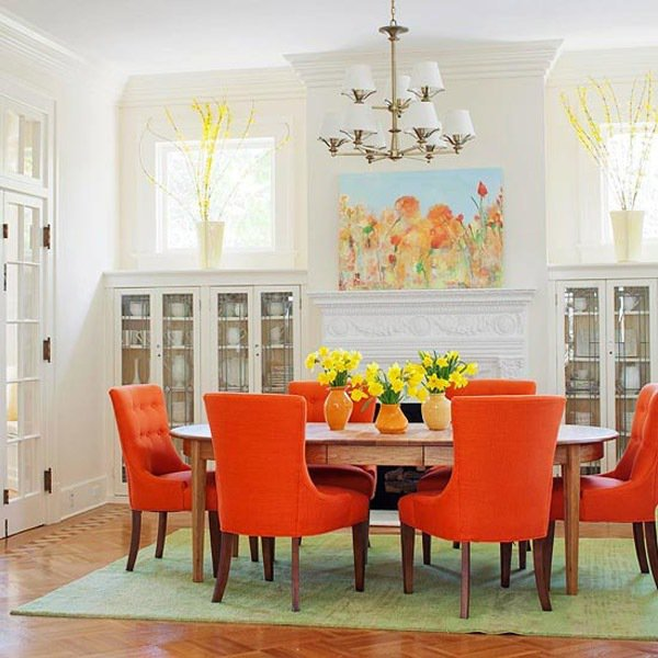 11 FENG SHUI COLORS AND HOW TO USE THEM SUCCESSFULLY IN