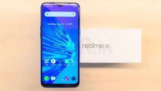 Realme 5 on Sale