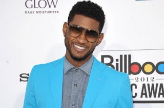 Usher HairStyles - Men Hair Styles Collection