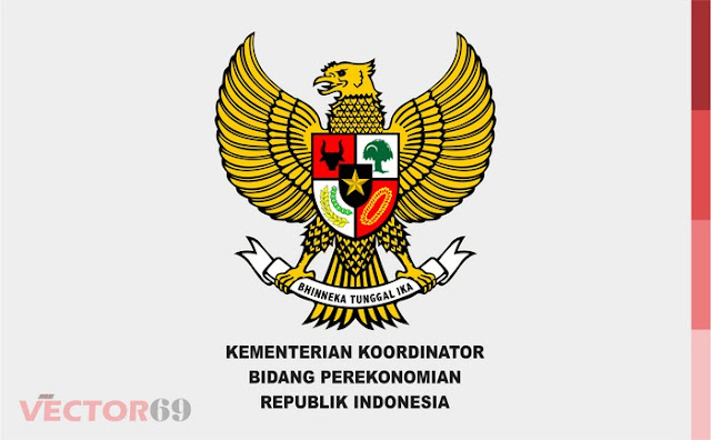 Logo Kemenko Bidang Perekonomian Indonesia - Download Vector File PDF (Portable Document Format)