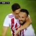 2-0 ο Ολυμπιακός με τον Βαλμπουενά! (vid)