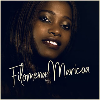 Filomena Maricoa - Vou Me Entregar