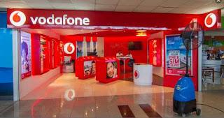 فودافون قطر أول مشغل اتصالات يطلق خدمة التجوال الدولي 5G