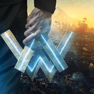 Alan Walker, Noah Cyrus, Digital Farm Animals - All Falls Down