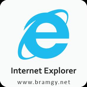 تحميل متصفح انترنت اكسبلورر للكمبيوتر مجاناً