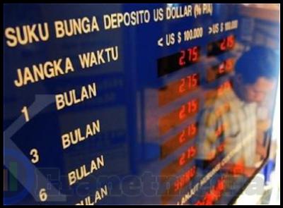Daftar Deposito Bank Terbaik
