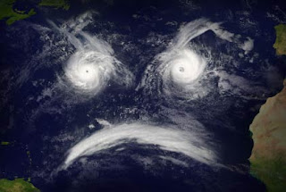 Natural disasters Speaking activity