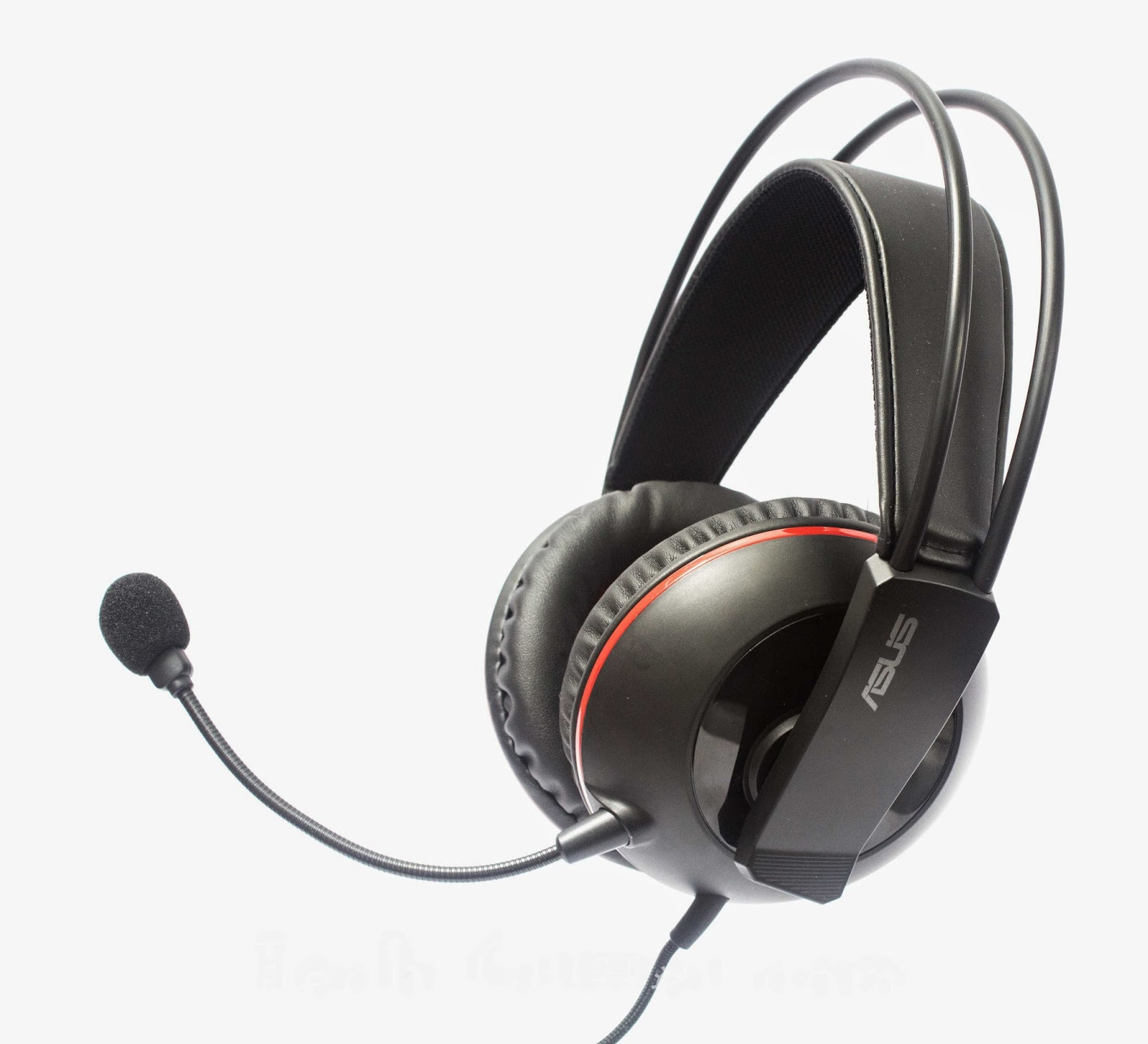 Unboxing & Review: ASUS Cerberus Gaming Headset 7