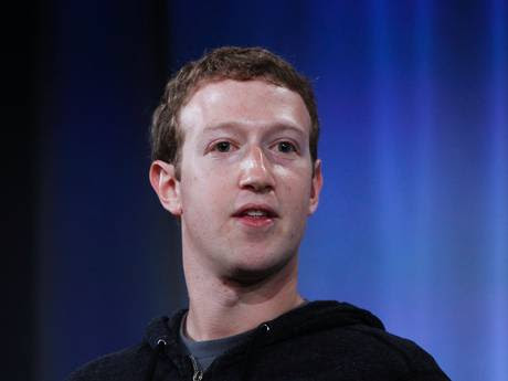 MARK ZUCKERBERG'S HUNT FOR FIVE BILLION NEW FRIENDS