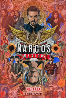 Narcos Mexico Best Shows On Netflix