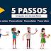 5 ORAÇÕES DE SEXTA-FEIRA PASTOR IZAIAS DOS SANTOS: