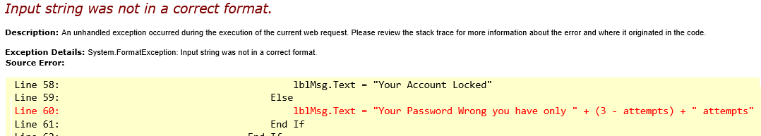 Cannot Convert String to Type 'Double' is Not Valid in VB