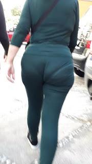 Mujeres brasileñas sexis calzas