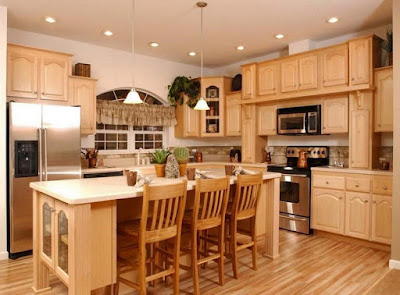 Choosing the Best Combination for Cabinets and Countertops in the Kitchen