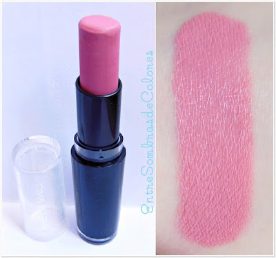 labial 901B Think pink MegaLast - Wet n Wild