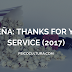 Reseña: Thanks you for your service (2017)