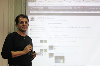 Sergio Cabral Cavalcanti - IdeaValley - Governando