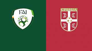 Ирландия – Сербия где СМОТРЕТЬ ОНЛАЙН БЕСПЛАТНО 7 СЕНТЯБРЯ 2021 (ПРЯМАЯ ТРАНСЛЯЦИЯ) в 21:45 МСК.