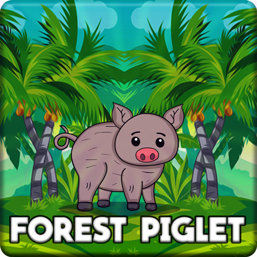 Forest Piglet Escape