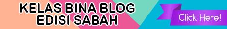 Kelas Bina Blog
