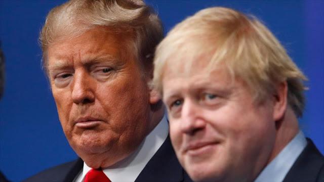 Sondeo: EEUU y Reino Unido, peores Gobiernos en manejo de COVID-19