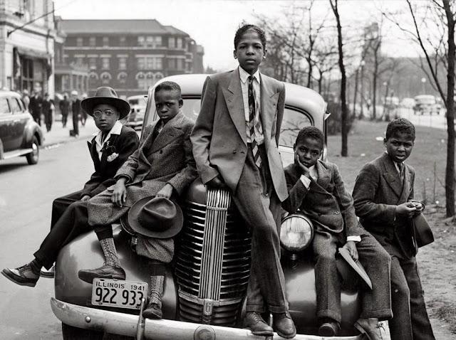 Chicago años 40