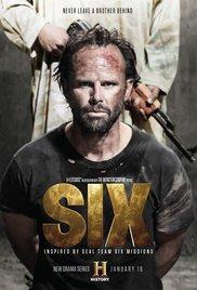 Ver Six (2017) Serie Completa Online HD Español