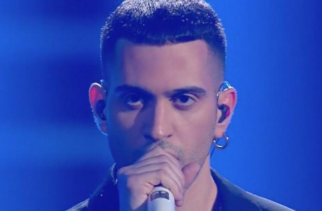 Ultimo nel Televoto, Mahmood vince Sanremo 2019.