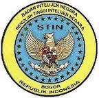 Logo Sekolah Tinggi Intelijen Negara
