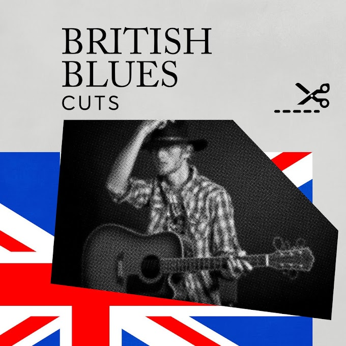 Various Artists - British Blues Cuts [iTunes Plus AAC M4A]