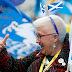 "Ministro británico: ""Un segundo referéndum escocés de independencia es inevitable"""