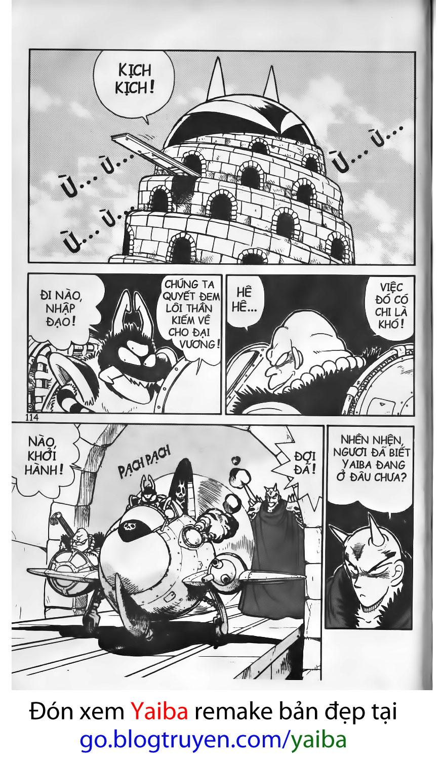 Yaiba chap 66 trang 3