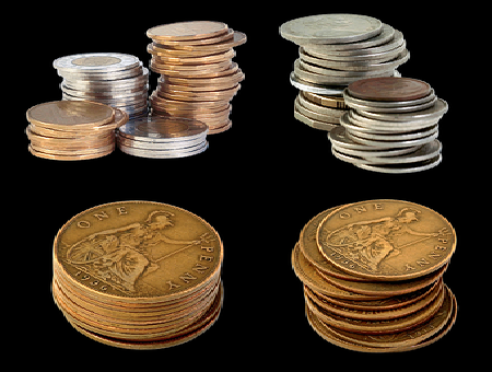 what is penny stock market