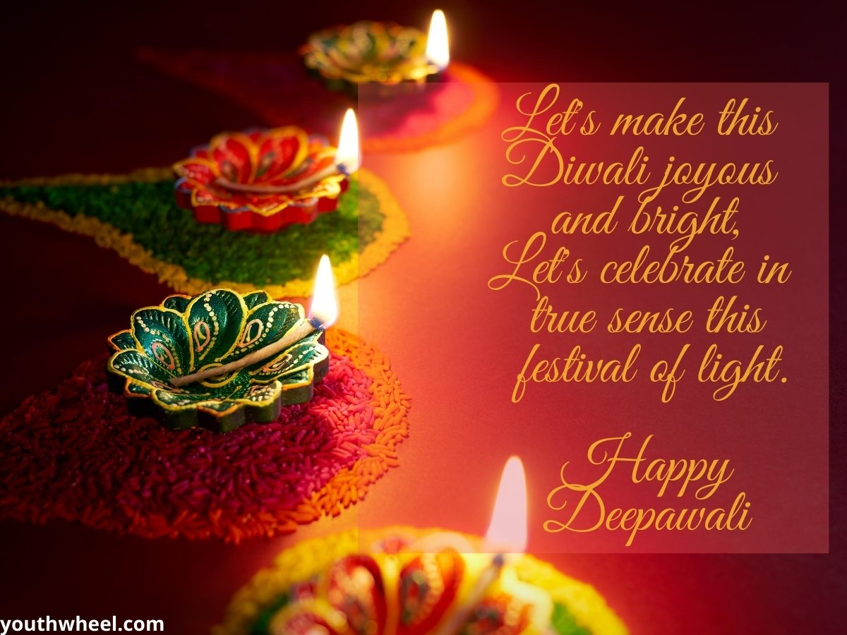 Deepawali images greeting cards 2020