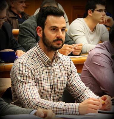www.pozarnews.gr: Γιάννης Κετικίδης : Θέλω να συγχαρώ όλους τους ...