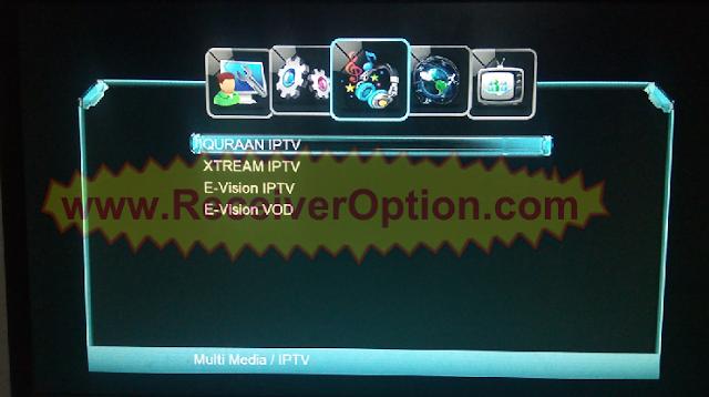 REDBOX RX-777D 1506TV HD RECEIVER ORIGINAL FLASH FILE