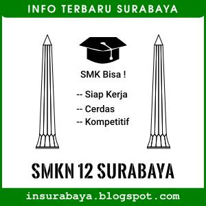 SMKN 12 Surabaya