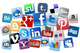 CNC phoneshop Social Media