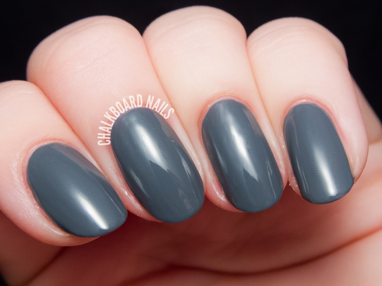 Cirque Colors Concrete Jungle via @chalkboardnails