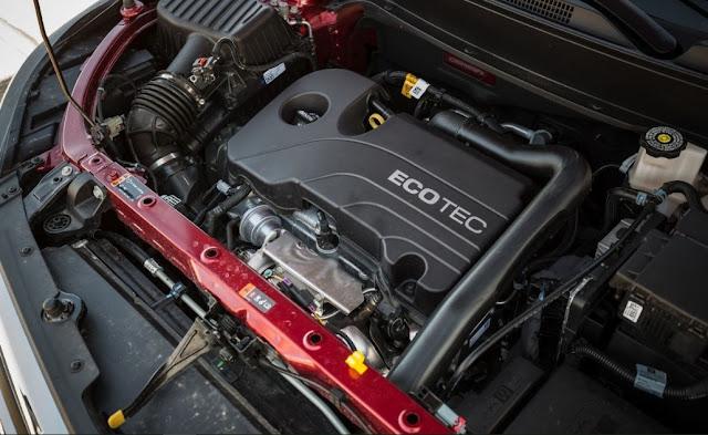 2019 Chevrolet Equinox 1.5T Rumors, Release date, Performance, Interior, Price