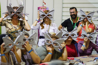Το σπουδαιότερο festival για τη χειροτεχνία & το Do-It-Yourself επιστρέφει!