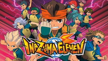 Inazuma Eleven Hindi Episodes Download Or Watch Online[HD]