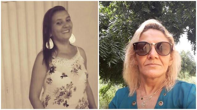 Homem atropela três mulheres em Picos, duas morrem na hora e adolescente de 13 anos fica ferida