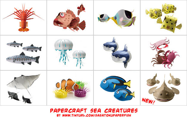 Http Www Sasatoku Co Jp Hp Present Paper Craft Index Html