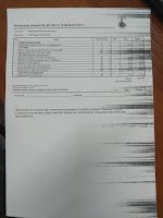 Дефект печати