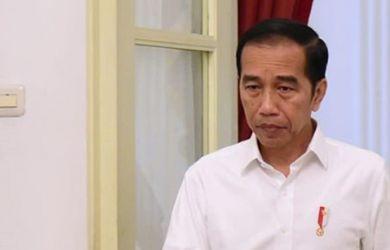 Bikin Wibawa Jokowi Runtuh, Daerah Nekat Lockdown, Bodo Amat Instruksi Presiden