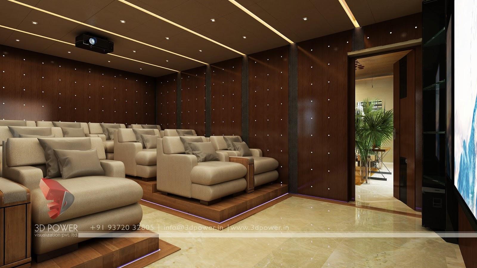 3d interior designs interior designer the best home theater interior designing 3d - Home theater interior designs hacks ...