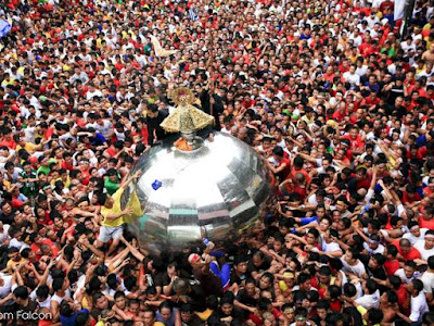 Naga City's Fiesta for Our Lady of Peñafrancia