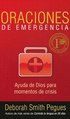 Deborah Smith Pegues-Oraciones De Emergencia-